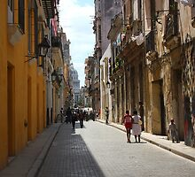 Havana Street by jdmphotography