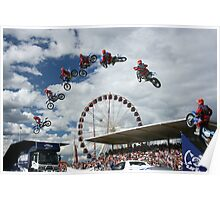 Robbie Marshall - Whip Poster