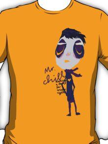'Mr Chill' T-Shirt