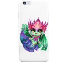 Chibi River Spirit Nami iPhone Case/Skin