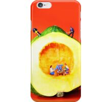 Construction In Life iPhone Case/Skin