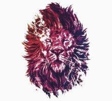 Lion Sun T-Shirt