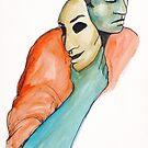 Gemini by Amanda Burns-El Hassouni