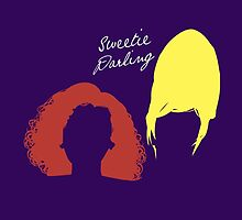 """The AbFab // """"Sweetie Darling"""" by StevieNYC"""