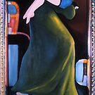 Encumbrance II by Amanda Burns-El Hassouni
