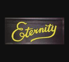 eternity tee by Juilee  Pryor
