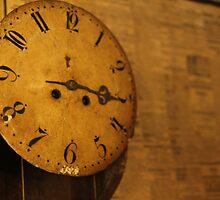 Time by Antti Muranen