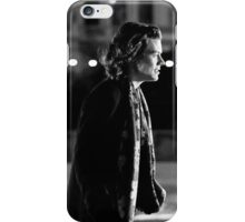 Harry Styles Black and White iPhone Case/Skin