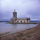 Normanton Church #1 by Dave Pearson