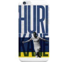 Harry Kane the Huri-Kane iPhone Case/Skin