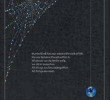 Web of Life by SFDesignstudio