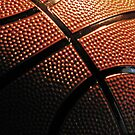 Basketball  by Tony  Bazidlo
