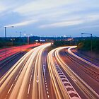 M25 Madness by Daniel Knights