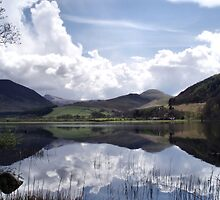 Loweswater by Deborah  Bowness