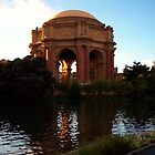 Palace of Fine Arts by CherylBee