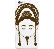 Lady Dwarf: Ealasaid iPhone Case/Skin