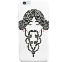 Lady Dwarf: Eydis iPhone Case/Skin