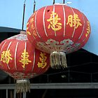 Lanterns Malaysia by eapdesigns