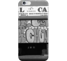 New York Street Photography 44 iPhone Case/Skin