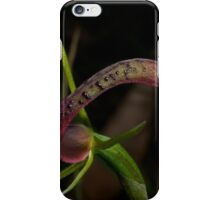 Tongue Delight iPhone Case/Skin