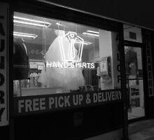 New York Street Photography 47 by Frank Romeo