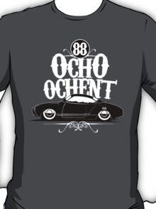 ocho ochent T-Shirt