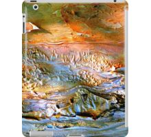 Seaside Abstract iPad Case/Skin