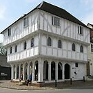 Thaxted Guild Hall by Susan E. King