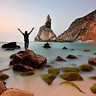 Sea Conjurer by Dzian