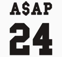 A$AP MOB by weathermanpat