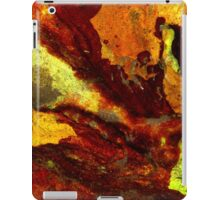 Rock Metamorphosis iPad Case/Skin
