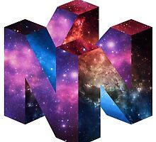 Galaxy N64 by Fergushigley