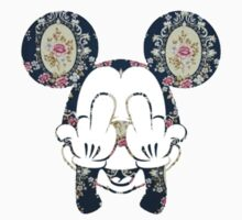 trippy micky by Joey Cussen