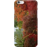 Season Changing In The Free State, South Africa... iPhone Case/Skin
