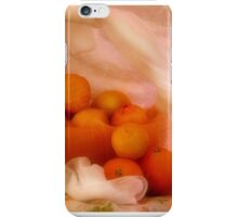 Brighty oranges and lemons... Free State, South Africa iPhone Case/Skin