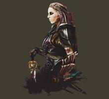 Dragonborn by Daenar7