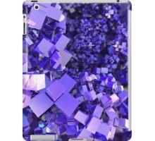Purplejacks iPad Case/Skin
