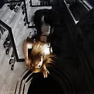 Suicide Blonde by Robert O'Neill