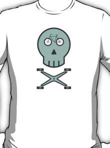 Rider Skull T-Shirt