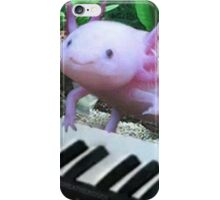 only good music iPhone Case/Skin