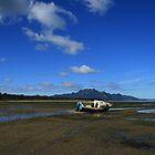Mt Strezlecki - Flinders Island, Tasmania by Eve creative photografix