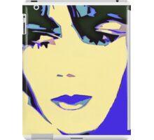SOLITUDE.. iPad Case/Skin