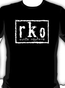 Randy World Order T-Shirt