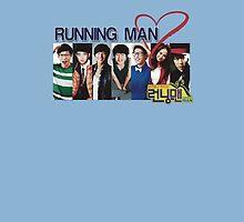 RunningMan by Ebeelily