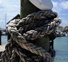 All Tied Up by Wrayzo