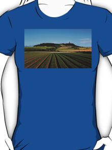 Scrabo In View T-Shirt