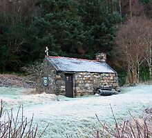 St.John's Church, Ballachulish (The Old Storehouse) by Andrew Ness - www.nessphotography.com