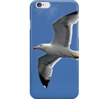 Nathan Livingston iPhone Case/Skin