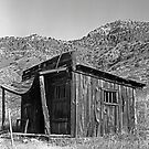 Canyon Cabin by James2001