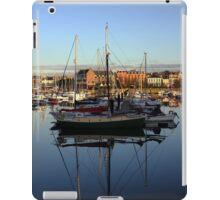 A True Reflection iPad Case/Skin